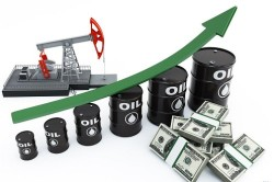 Колебания цен на нефть