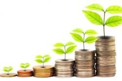 Рост сбережений
