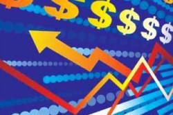 Рост экономики США