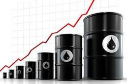 Рост стоимости на нефть