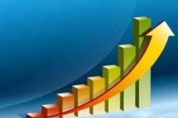 Рост ВВП