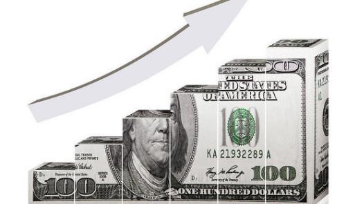 Рост стоимости доллара