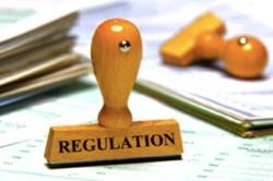 Регулирование валютного рынка