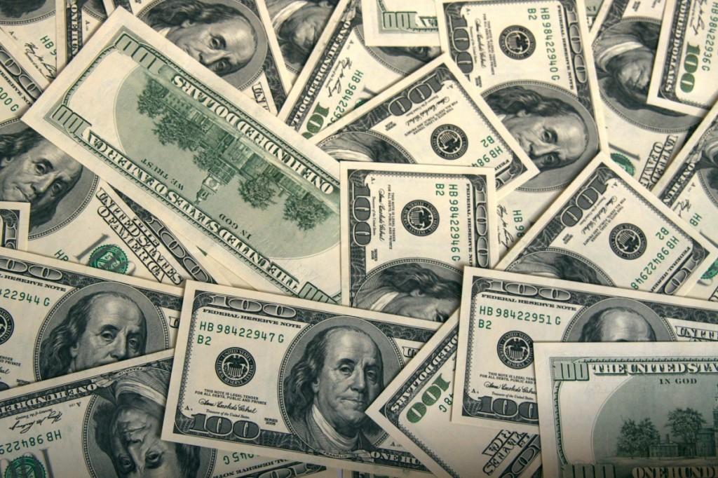 Американский доллар