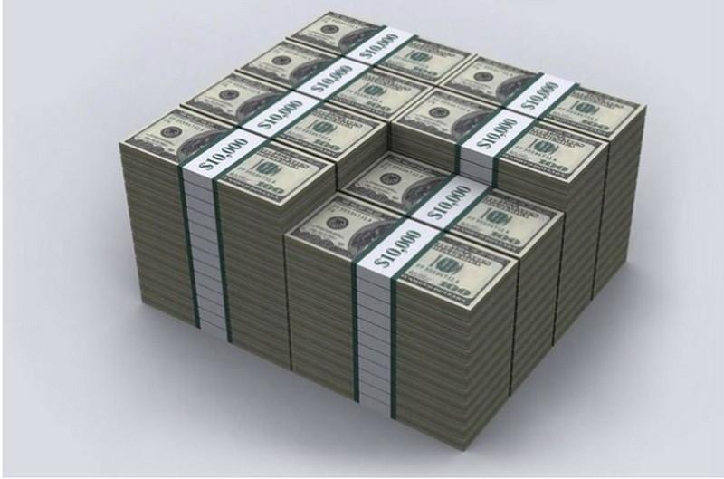 Миллиард долларов